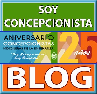 SOY CONCEPCIONISTA/BLOG